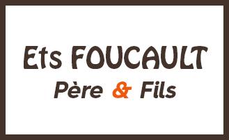 MENUISERIE FOUCAULT PÈRE & FILS